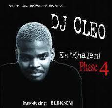 DJ Cleo – Es'Khaleni Phase 4 (Album 2007)