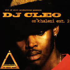 DJ Cleo – Es'khaleni Ext. 2