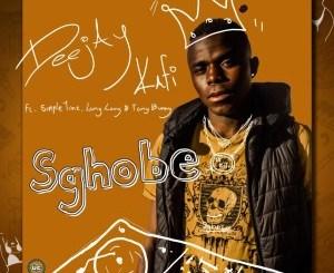 DJ Kafi – Sghobe (Lang Lang, Simple Tone & Tany Bunny)