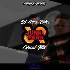 DJ Pre_Tedzo – Junk Park