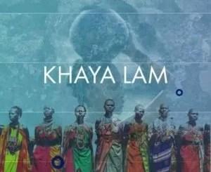 Dj Shima & De La Soul – Khaya Lam