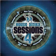 Enosoul & Q – House Afrika Sessions 4