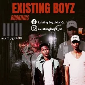 Existing Boyz – Igogogo It Self