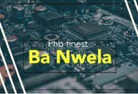 PHB Finest – Ba Nwela