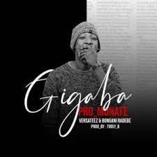 Pro Monate – Gigaba Amapiano