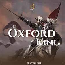 Sinny Man'Que – Rumours (Oxford mix)