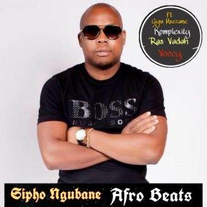 Sipho Ngubane, Deepconsoul, Ras Vadah – Truth (Afro Deep Remix)