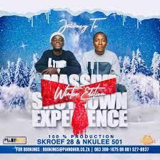 Skroef28 & Nkulee 501 – Massive Shutdown Experience (Winter Edition)