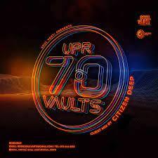 Soul Varti – UPR Vaults Vol. 70 Mix