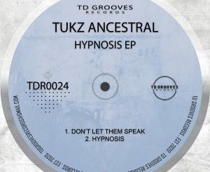 Tukz Ancestral – Hypnosis