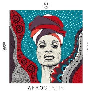 VA – Afrostatic Vol. 8