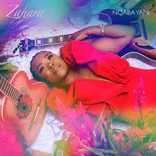 Zahara Nqaba Yam (Cover Artwork + Tracklist)