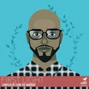 2lani The Warrior – First Light (Album)