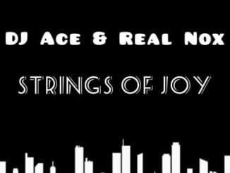 DJ Ace & Real Nox – Strings of Joy