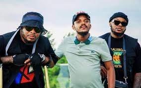 Daliwonga – Funda Ft Kabza De Small, DJ Maphorisa, Mas Musiq