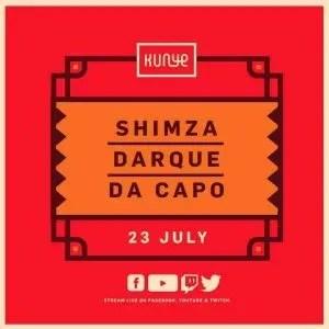 Darque – Kunye Mix (Episode 1)