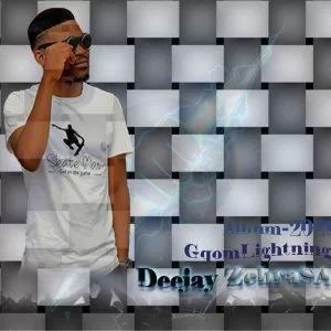Deejay Zebra SA – Gqom Lightning
