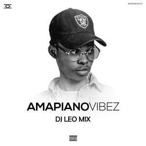 Dj Léo Mix – Amapiano Vibez