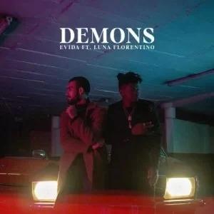 Evida – Demons ft Luna Florentino