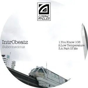 Intr0beatz – Subconscious