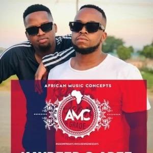 KayDeep & Adee – GqomFridays Mix Vol 200