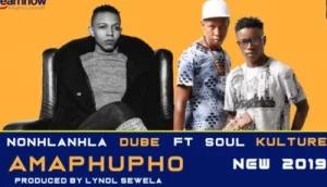 Nhlanhla Dube – Amaphupho ft. Soul Kulture & Mr Brownt)
