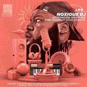 Noxious DJ – VOT FM Afternoon Drive Mix (14-July)