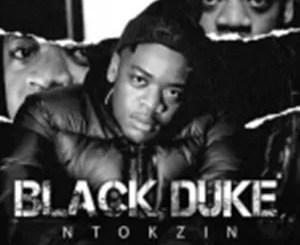 Ntokzin – Black Duke (Cover Artwork + Tracklist)