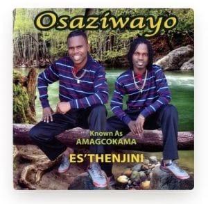 Osaziwayo – Omzala Bakhe