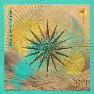 Sparrow & Barbossa – Seven Seas