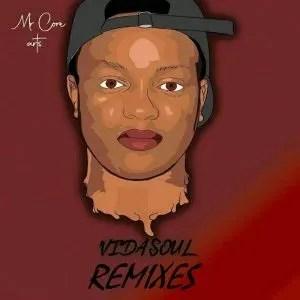 Mr Jiki Jiki – Jiki JiKi (Vida-soul Remix)
