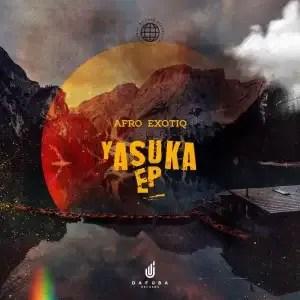Afro Exotiq – Yasuka