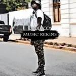 DJ Odyccy – Let It Go (Main Mix)