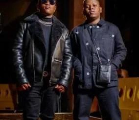 Distruction Boyz are back together again