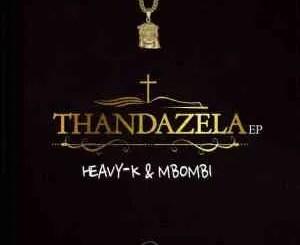 Heavy K & Mbombi – We'mngane ft. Sino Msolo