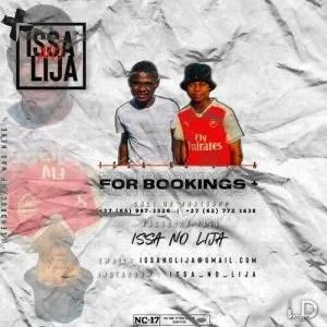Issa no Lija – Church Grooves (S.O.2 Shaya Records)