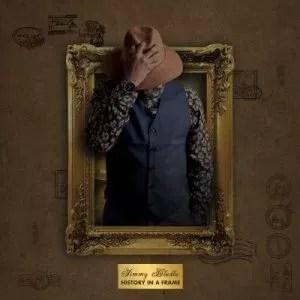 Jimmy Dludlu – Mediterrean Crossing ft Nduduzo Makhathini