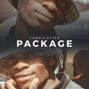 Lundi JrSA – Compilation Package