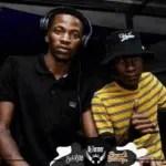 MDU aka TRP & Bongza – Down On My Knees