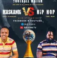 Maskandi Vs Hip Hop Match