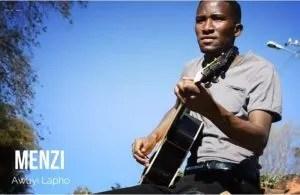Menzi – Awuyi Lapho (Snippet)