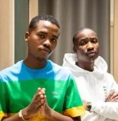 Reece Madlisa & Zuma – Amaroto ft. Bob Mabena & Steelo