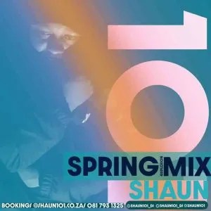 Shaun 101 – Spring Explosion Mix