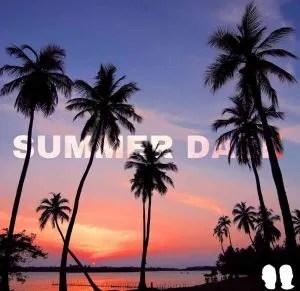 Ubuntu Brothers – Summer Daze