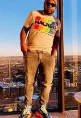 Wizkid introduced Me To The Amapiano Sound – DJ Maphorisa