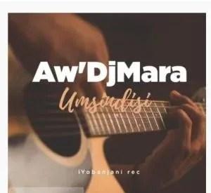 Aw'Dj Mara – Umsindisi (Gospel Gqom mix)
