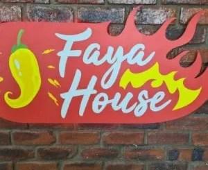 DJ Ace – Faya House (Spring Day Amapiano Mix)
