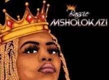 Bassie – Msholokazi (Cover Artwork & Tracklist)