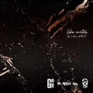 DJ Switch – Like Water ft. PdotO