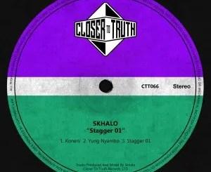 Skhalo – Stagger 01